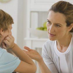 Quelques conseils pour aider l'enfant à se construire
