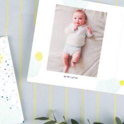 L'importance du faire-part de naissance