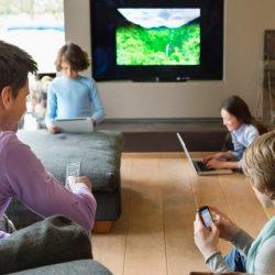 Protégez votre famille avec un VPN