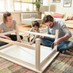 Bricolage en famille : construire une niche faite-maison à votre chien