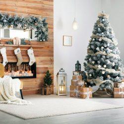 Décorations de Noël à petit prix