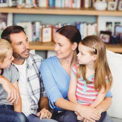La communication idéale en famille, ce que vous devez connaitre