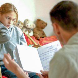 Père de famille, comment exercer votre autorité ?