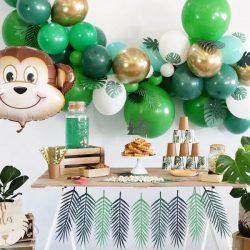 Idées cadeaux : box ballon thématique